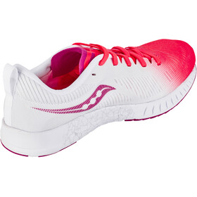 saucony Fastwitch 9 Shoes Dam vizired white